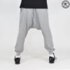 sarouel-jogging-gris-chiné-khalifa-collection