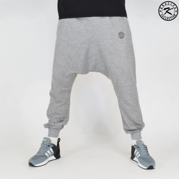 sarouel-jogging-gris-chiné-khalifa-collection-3