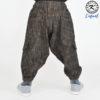 sarouel-battle-jeans-marron-enfant-khalifa-collection-3