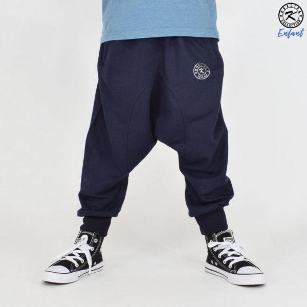 sarouel-jogging-enfant-bleu-khalifa-collection-2