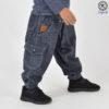 sarouel_battle_jeans_enfant_bleu_foncé_khalifa_2